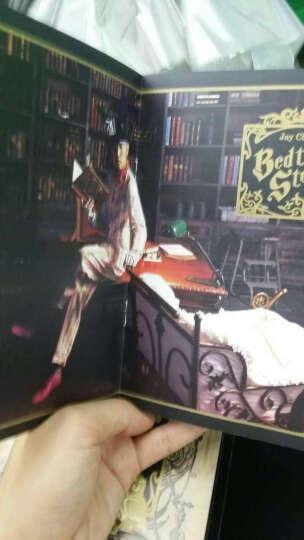 正版专辑 周杰伦的床边故事/睡前故事 USB版 耳塞包 晒单图