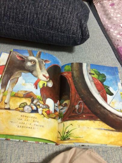 让路给小鸭子+鸭子骑车记(套装共2册) 晒单图