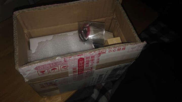 电子烟套装正品克莱鹏cloupor mini+80W温控调压盒大烟雾蒸汽烟戒烟产品戒烟器 白色 套餐三(搭配小鹦鹉螺雾化器)口感型 晒单图