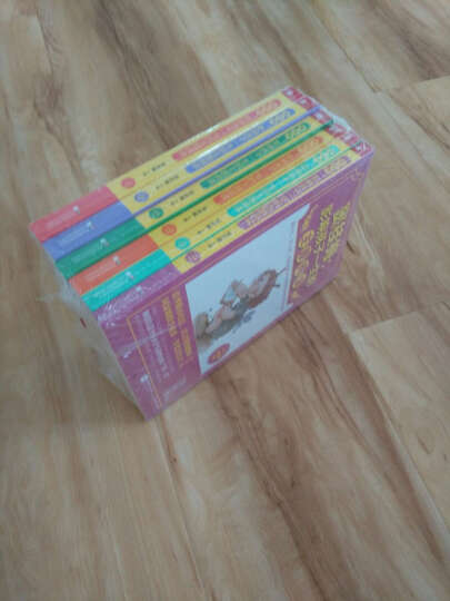 窦桂梅 影响孩子一生的主题阅读:小学1-6年级(套装共6册) 晒单图