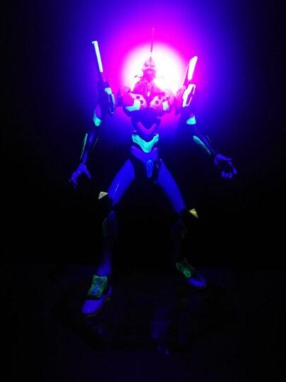 【动漫城】万代(BANDAI) EVA 新世纪福音战士 拼装模型玩具 剧场版 01 初号机 晒单图