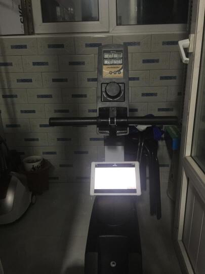 美国HARISON 汉臣划船机 家用静音可折叠磁控水阻划船器 健身器材 SHARP R1 晒单图