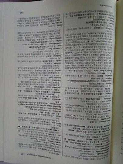 元照英美法词典 晒单图
