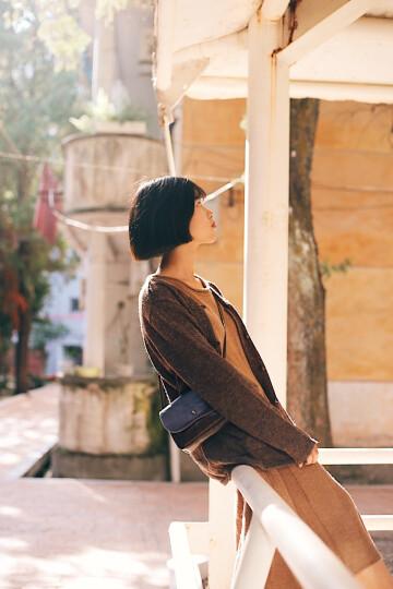 佳能(Canon)EF 50mm f/1.8 STM 小痰盂 定焦人像镜头 官方标配+遮光罩+滤镜+清洁套装 晒单图