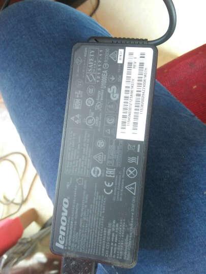联想(lenovo)笔记本电源适配器线 X200 X120 T430 T420 E325 X300 圆口带针90W R400 晒单图