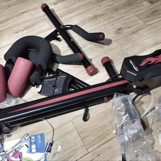 斯诺德(SiNuoDe) 斯诺德 收腹机 仰卧板美腰机健腹机健身器材家用 x1收腹机 晒单图