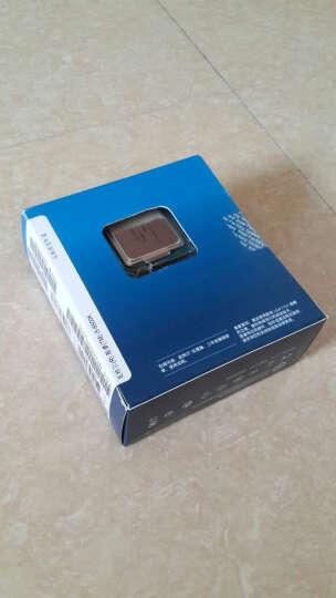 英特尔(Intel) i5 6600K 酷睿四核 盒装CPU处理器 晒单图