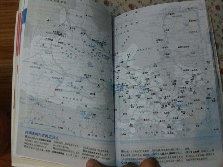 丝绸之路 孤独星球Lonely Planet旅行指南系列 晒单图