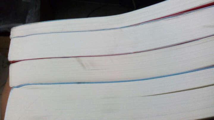 2016李永乐王式安唯一考研数学:基础过关660题+复习全书+历年真题权威解析 数1(套装3册) 晒单图