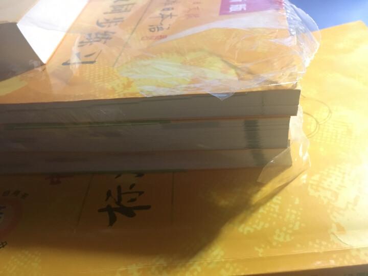 新日本语能力测试备考丛书·N2词汇:新日语能力考试考前对策 晒单图