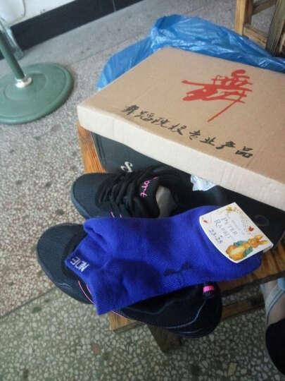 弗莱森女鞋休闲鞋广场舞蹈鞋女运动鞋健身旅游休闲跳舞鞋韩版小白鞋 729款-白色 38 晒单图