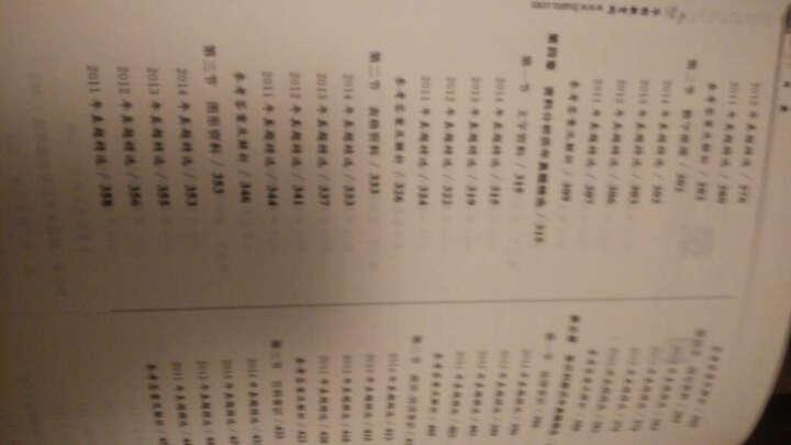 2015-2016华图·多省市联考招录公务员教材:行政职业能力测验真题3000道及华图名师详解 晒单图