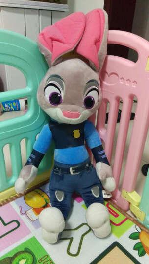 迪士尼disney兔子朱迪疯狂动物城公仔儿童女友生日