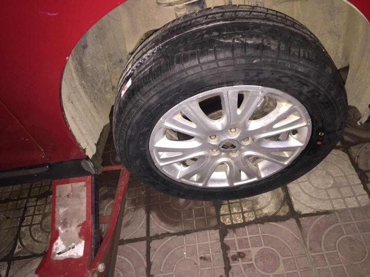 玛吉斯Maxxis汽车轮胎 途虎品质 免费安装 MA510 215/55R16 93V适配C4L408 晒单图