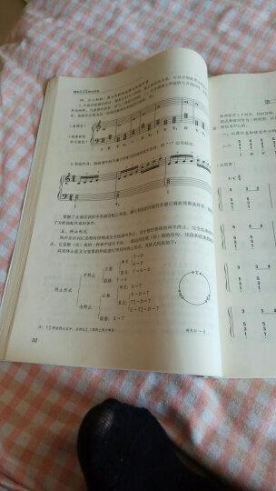 钢琴公式化即兴伴奏 晒单图