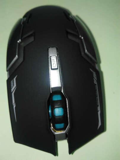 F.L Macbook苹果触摸鼠标 air轻薄笔记本电脑无线触控2.4G鼠标 2.4G无线触摸鼠标(配接收器) 晒单图