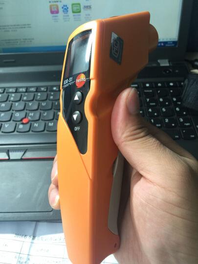 高精度德国德图TESTO 830S1红外测温仪测温枪温度计温度仪工业测温仪 晒单图