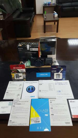 嘉速 索尼 DSC-RX100/M3/M2/RX1数码相机钢化玻璃保护贴膜/贴膜 晒单图