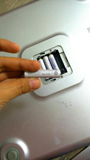 爱乐普(eneloop)充电电池5号五号4节高性能套装适用相机玩具仪器KJ55MCC40C含55快速充电器 晒单图