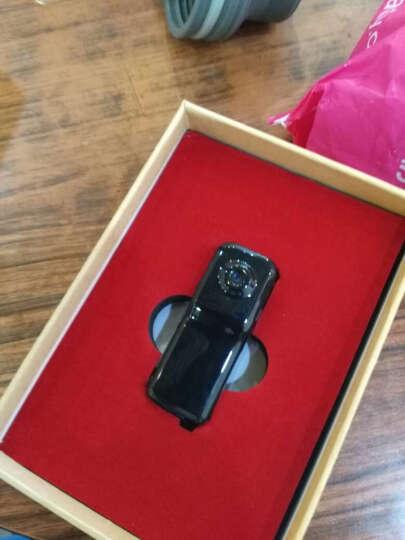 凌防(LFang)微型摄像机 迷你高清监控摄像头 移动侦测隐形监控器 拍照录像一体监控器 标配加32G内存卡(T01+32G) 晒单图