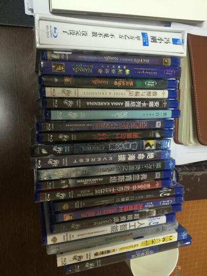 极限战士(蓝光碟 BD50) 晒单图