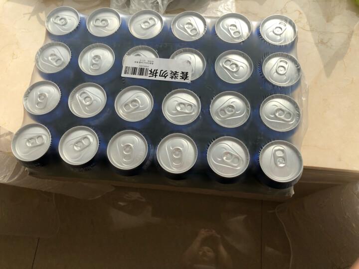 雪碧 Sprite 柠檬味 汽水 碳酸饮料 330ml*24罐 整箱装 可口可乐公司出品 晒单图