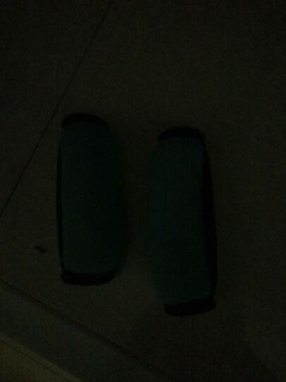 米客 软哑铃跳操健身家用运动器材女男彩色瘦臂小哑铃公斤练臂肌 宝蓝色 3磅 晒单图