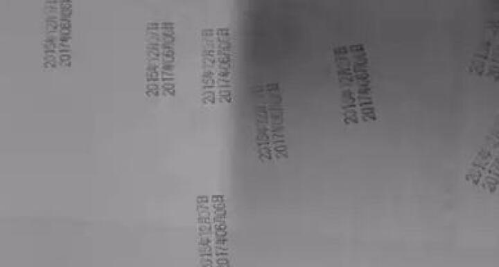 瑞相包装(RUIXIANGBAOZHUAGN) 生产日期批号价格标签仿喷码打码机号码机 智能打码机 晒单图