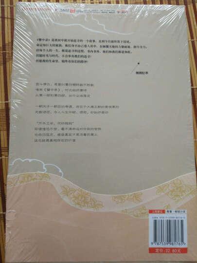 簪中录(4) 晒单图