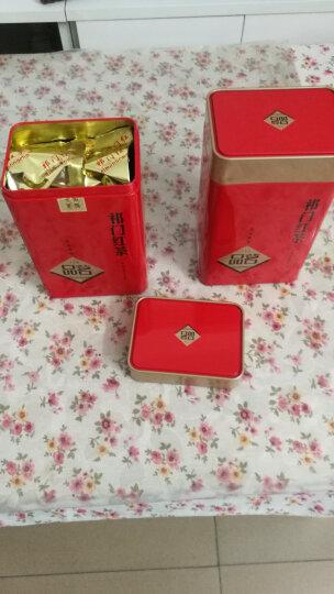 徽特 新茶 原产地祁门红茶 红茶茶叶  精制茶 250克 买一送一,共500克 晒单图