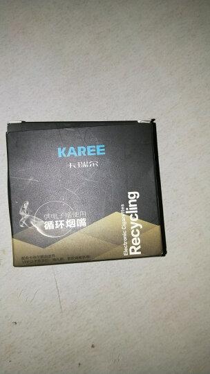 karee卡瑞尔十二星座系列 配套 循环烟嘴 4个/盒 晒单图