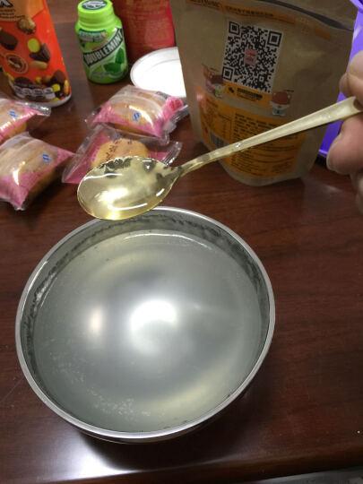 修正 代餐粉可搭减肥膳食纤果蔬纤维 大麦若叶青汁 20袋/盒 一盒 晒单图