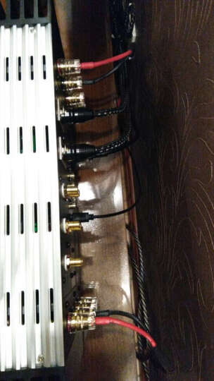 天逸(Winner) PX-1 卡农线平衡信号音箱线 音响喇叭线 CD机接功放机连接线 1.5m 晒单图