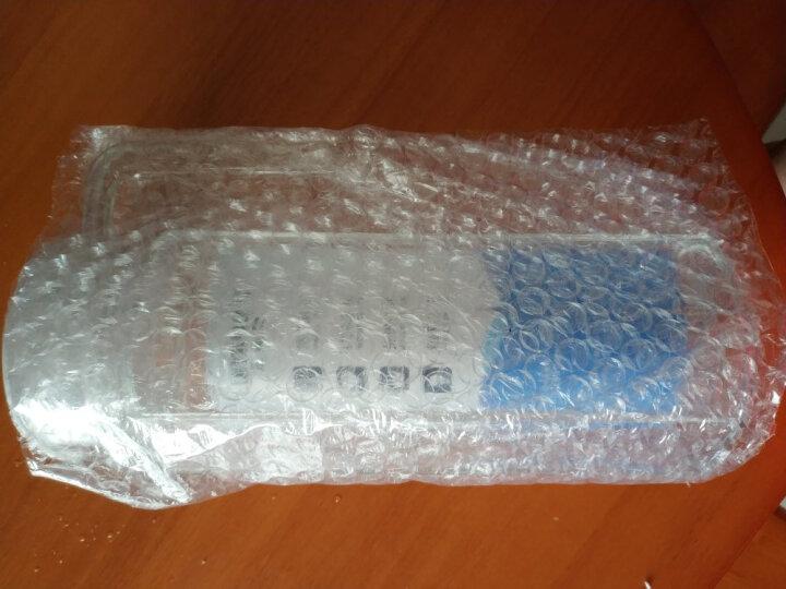 乐美雅 Luminarc 八角无铅玻璃水壶凉水杯冷水壶饮料果汁茶壶 1.1L单只装 晒单图