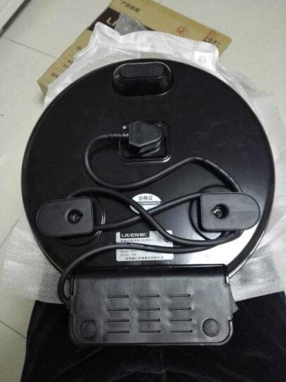 利仁(Liven)电饼铛家用双面加热煎饼烙饼锅煎烤蛋糕机LR-300A 晒单图