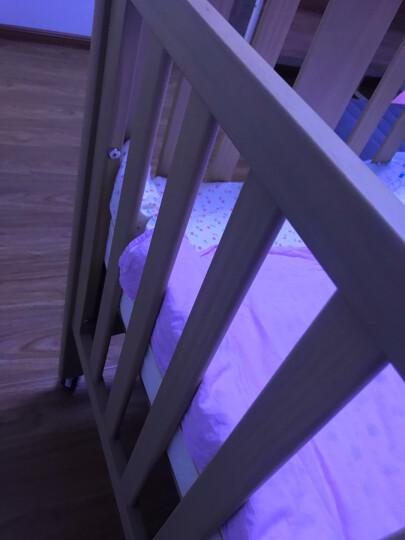 芙儿优(FORU) 向日葵宝宝环保透气椰棕软硬双面婴儿床垫可拆洗 专柜同款 70*130cm 晒单图