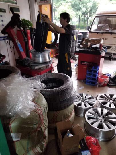 邓禄普轮胎Dunlop汽车轮胎 195/60R16 89H ENASAVE EC300+ 原厂配套新轩逸/新骐达/蓝鸟/适配天籁/朗逸/速腾 晒单图