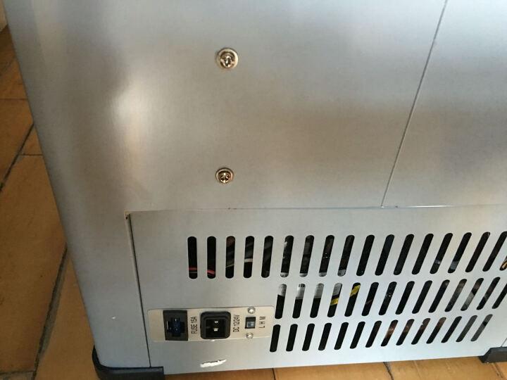 德国EROICA压缩机制冷车载冰箱车家两用Q18冷藏冷冻包结冰可达-25汽车迷你小冰箱 Q65/轿车货车家多用 +APP 晒单图