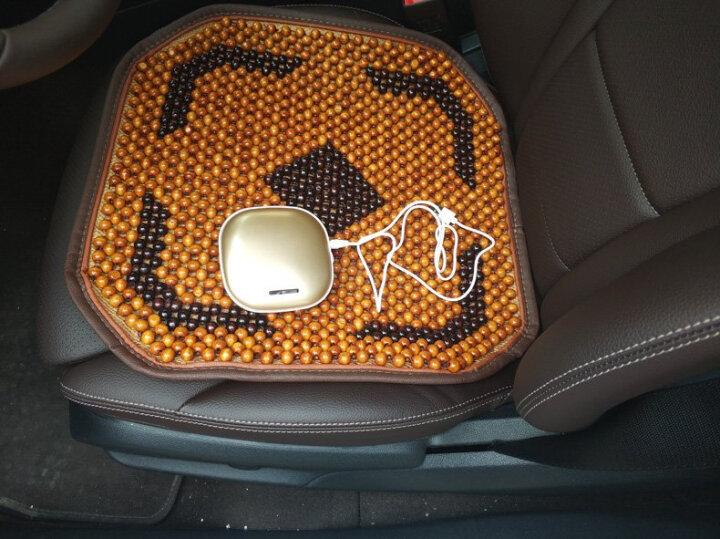 麦车饰 车载空气净化器 汽车用品车内饰品装饰车上用品超市 日式竹炭包10袋装 晒单图