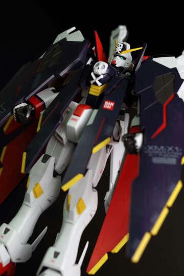 万代/BANDAI 正品拼装模型 MG 1/100 系列高达 MG RX-78-2 一年战争游戏配色 晒单图