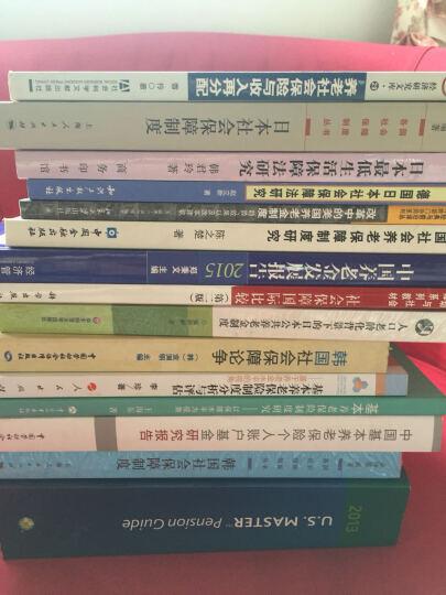 中国最低工资标准的构建机制及影响研究 晒单图