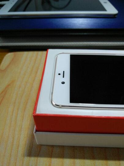 努比亚(nubia)Z17mini 6GB+64GB 香槟金 全网通 移动联通电信4G手机 双卡双待 晒单图