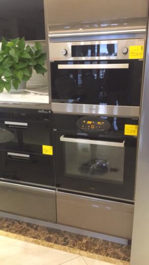 方太(FOTILE) 62L大容量家用嵌入式烤箱 新品Enjoy套系 KQD50F-E2 晒单图