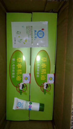 御信堂 婴儿电热蚊香液儿童宝宝驱蚊液套装6液送2加热器孕婴专用电蚊香液 晒单图