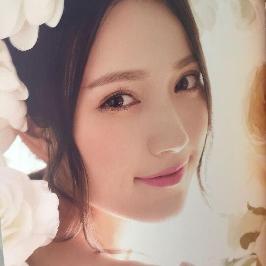 风尚新娘化妆造型实用教程 晒单图