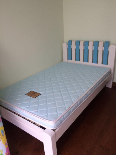睡眠日 环保椰棕软硬两面 3e椰梦维乳胶床垫 环保床垫1.2 薄席梦思3D棕垫 专业护脊20CM(泰国乳胶+0甲醛3e椰梦维) 1.8*2米 晒单图