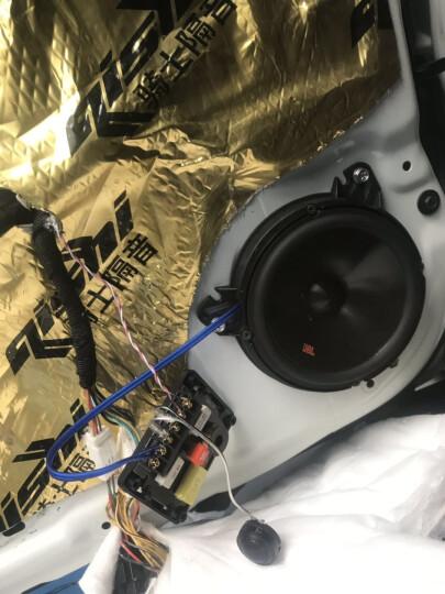 JBL汽车音响改装CS760C+CS762四门6喇叭6.5英寸车载扬声器|可原车主机直推适合人声/流行高音清晰透亮 晒单图