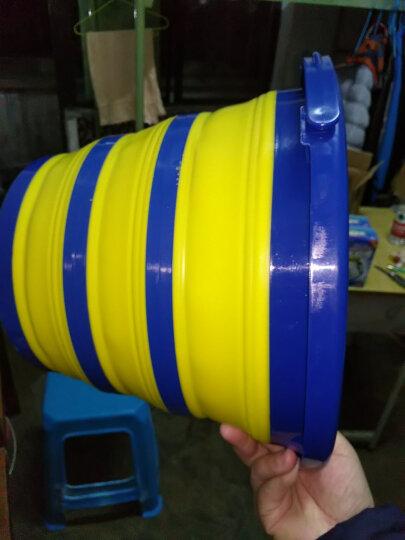 固特异(Goodyear)  汽车清洁用品洗车工具 雪尼尔海绵擦GY-2855 晒单图