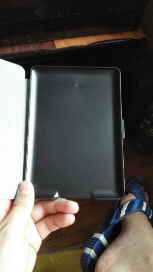 蒙奇奇(monqiqi) kindle保护套958亚马逊电子paperwhite保护套1/2/3代 暗夜星语 558版Kindle 晒单图