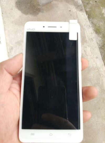 古麦(GUMAI)8848钢化膜 非全屏抗蓝光 适用于8848钛金手机M2/M3 0.2mm 钢化膜 晒单图